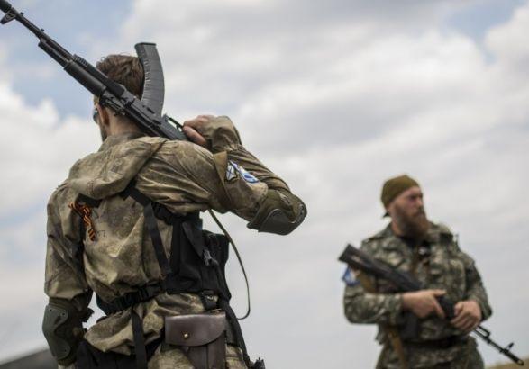 Ситуация на Донбассе: боевики обстреляли позиции Объединенных сил возле Орехово
