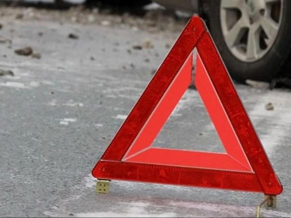 Во Львовской области в ДТП пострадали пятеро человек, среди них ребенок