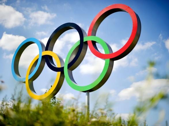 Украина хочет создать рабочую группу с Беларусью относительно общего проведения летней Олимпиады