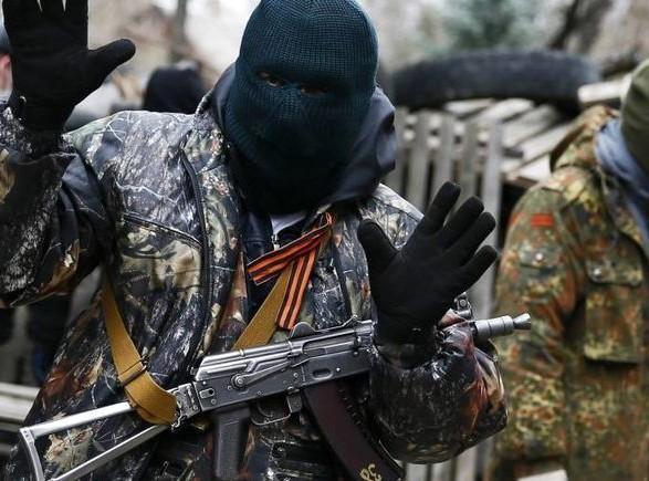Ситуация на Донбассе: боевики дважды нарушили режим прекращения огня