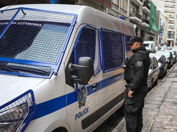 Стрельба в Греции: задержаны почти 130 человек