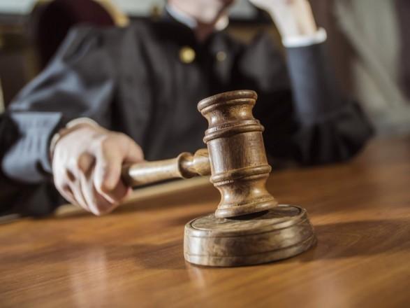 В Киеве суд начал отбор присяжных по делу полицейского Олийныка: подробности