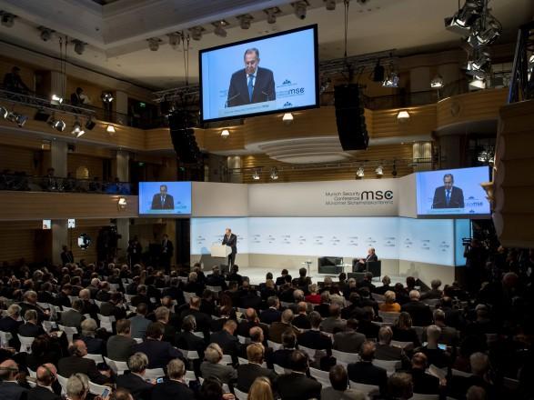 В Мюнхене открылась Международная конференция по безопасности