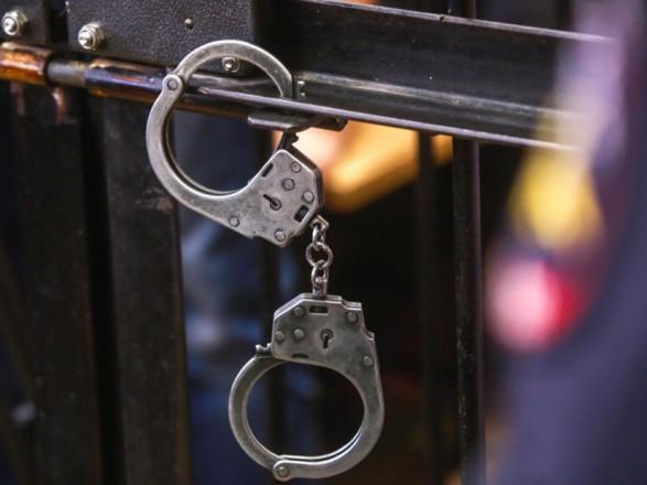 В Киеве задержали лицо без гражданства, разыскиваемое в РФ за убийство