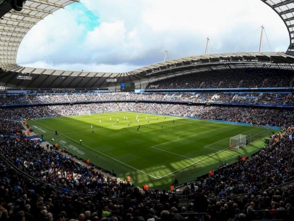 Разочарованы, но не удивлены: 'Манчестер Сити' отреагировал на дисквал