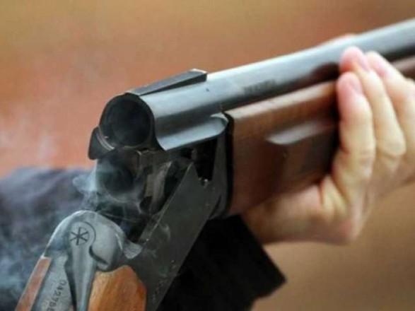 В Луганской области отчим из ружья выстрелил в голову пасынку