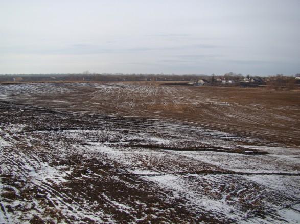 Правительство планирует провести инвентаризацию земель госсобственности