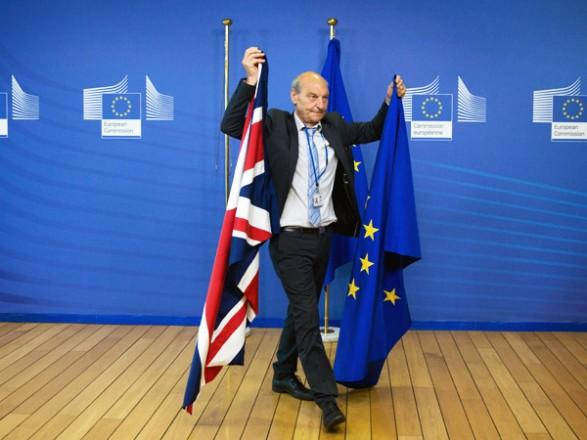 Лондон считает чрезмерными названые ЕС условия для заключения торгового соглашения