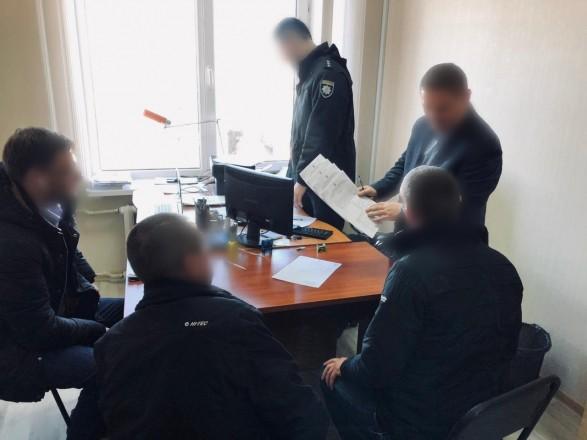 Полиция Крыму нашла еще одного подозреваемого по делу о вымогательстве и похищении автомобиля