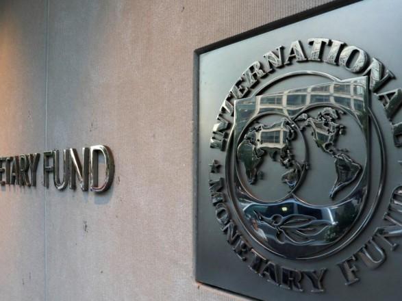 В МВФ анонсировали визит экспертов в Киев