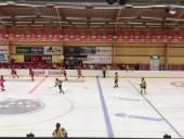 Жіноча збірна України з хокею провела першу гру на чемпіонаті світу