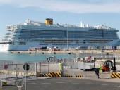 Епідемія коронавірусу: на лайнері Diamond Princess інфікувалися два громадянина Сербії