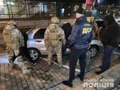 У Дніпрі через стрілянину провели спецоперацію: за хуліганство затримано п'ятьох осіб