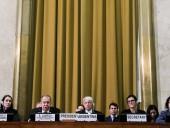 """Лавров заявив, що РПЛ ООН має """"дати оцінку порушенням прав нацменшин в Україні"""""""