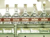 За два роки ціни на алкоголь в Україні зросли на понад 17%