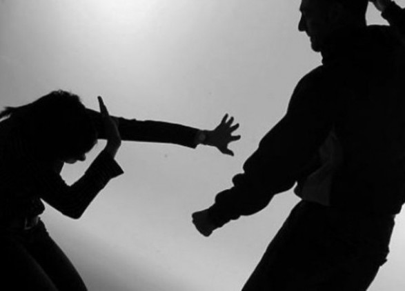 За тиждень у Києві зафіксовано 560 звернень щодо домашнього насильства