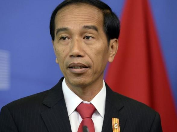 В Індонезії зафіксували перші два випадки зараження новим коронавірусом