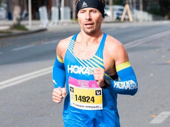 В Токио пропал без вести украинский спортсмен