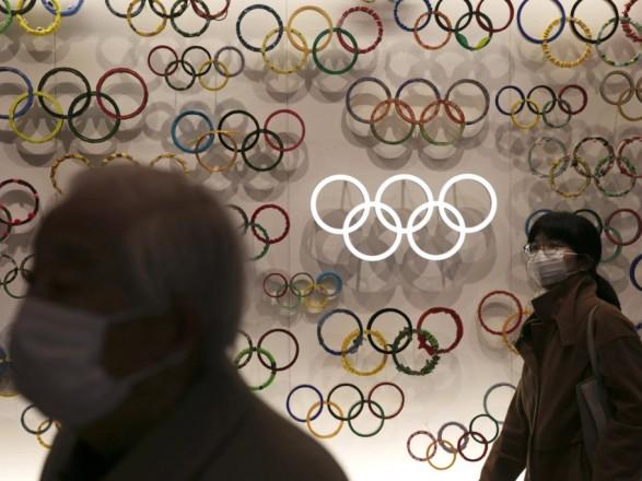 В Японии допускают, что Олимпиаду-2020 в Токио могут отложить на год или два из-за коронавируса