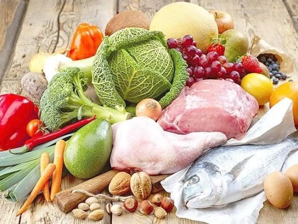 Коронавірус: чи небезпечні продукти харчування – новини на УНН ...