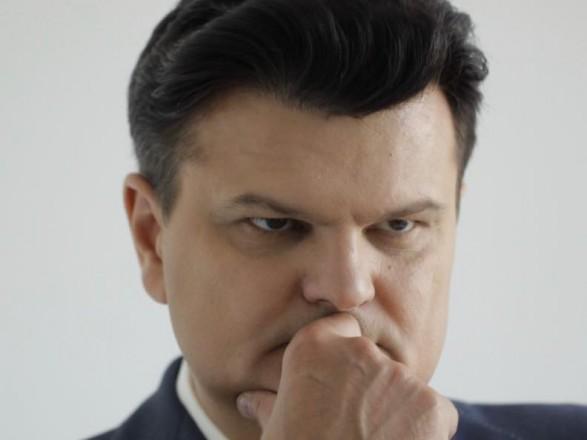 "У нардепа из ""Слуги народа"" Горбенко обнаружили коронавирус"