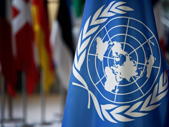 Глобальный план ООН против коронавируса предусматривает 33 млн долларов для Украины