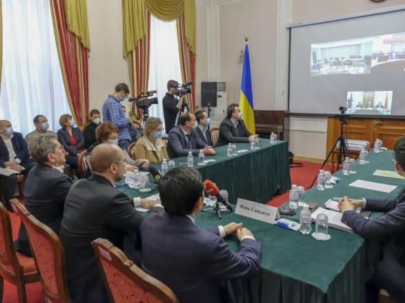 Кличко назвал основной совет врачей из Уханя украинским медикам
