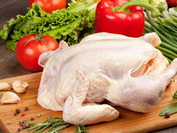 Производителей курятины без антибиотиков назовут в начале апреля
