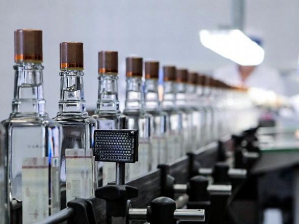 """Перші результати """"спиртової реформи"""": франківський спиртзавод продали за півціни"""