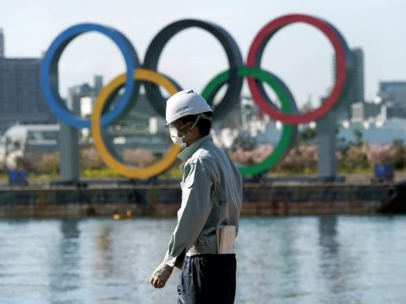 МОК объяснил решение перенести Олимпийские игры