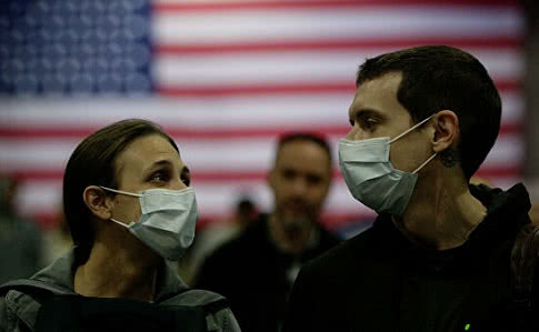 За сутки в мире на коронавирусную инфекцию заболели почти 50 тыс. человек