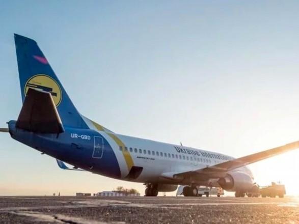 В правительстве запланировали рейсы на завтра для возвращения украинцев из восьми стран