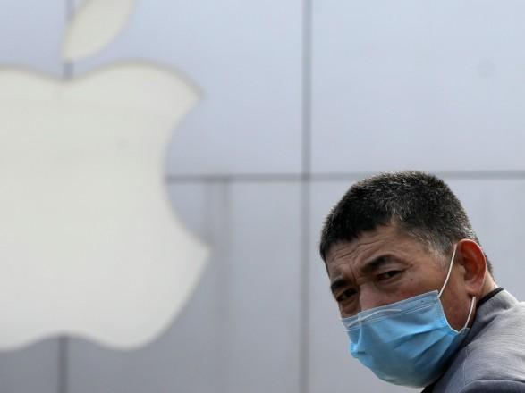 Apple предоставит более 10 млн медицинских масок для США и европейских стран