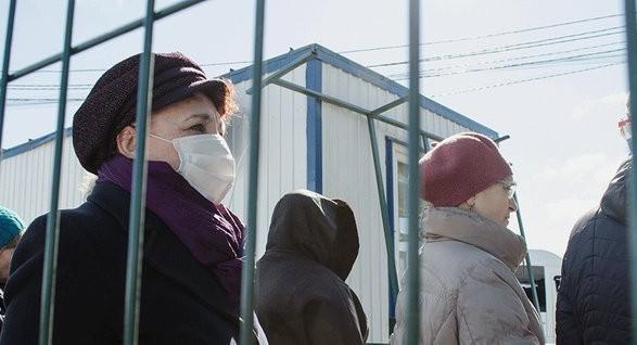 В оккупированном Крыму отменены все плановые операции и приемы в поликлиники из-за коронавируса