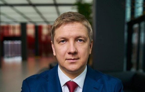 Коболев сообщил, не пострадает ли транзит газа через Украину из-за коронавируса