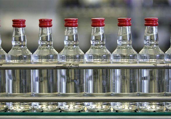 Завод из холдинга Global Spirits нарастил многомиллионный долг