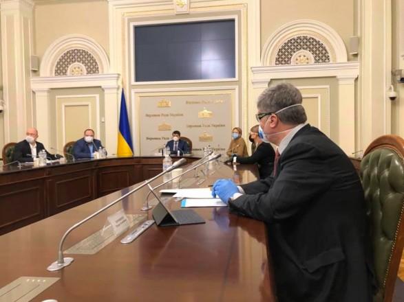 Кабмин направит в ВР ряд предложений относительно изменений в госбюджет - нардеп