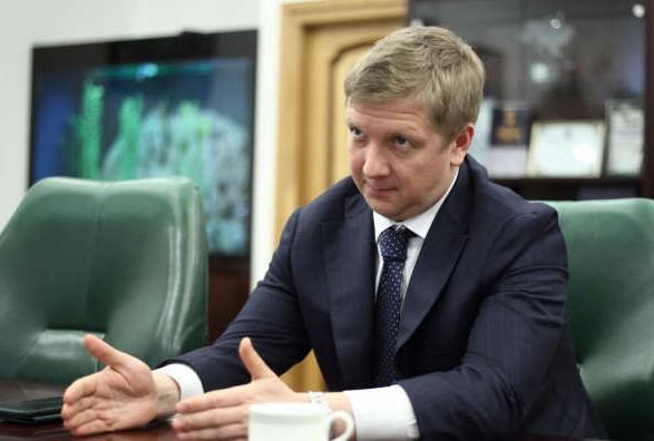 Коболев рассказал о рисках для Нафтогаза во время пандемии коронавируса