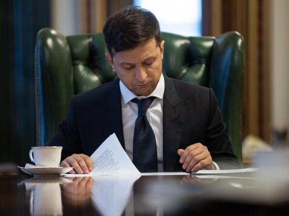 Президент провів кадрові перестановки в СБУ