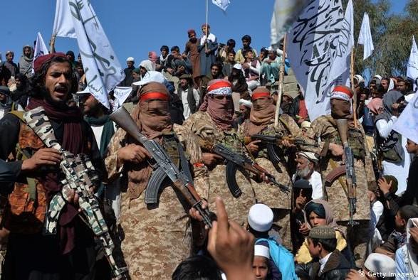 Талибы отказались от переговоров с делегацией афганского правительства