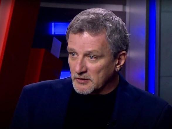 Коалиция Зе Пороха живет и побеждает нас - Андрей Пальчевский – новости на УНН | 31 марта 2020, 20:58