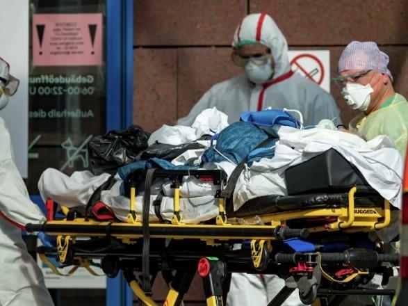 Пандемия коронавируса: в Германии COVID-19 инфицированы более 73 тысяч лиц, 872 человека - умерли
