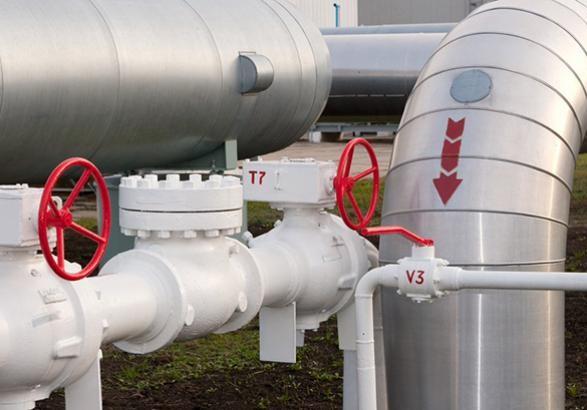 Укртранснафта транспортировала в марте 1,6 млн тонн нефти