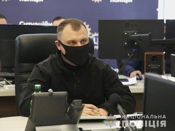 Клименко: составлять админпротоколы о нарушении карантина могут не только правоохранители