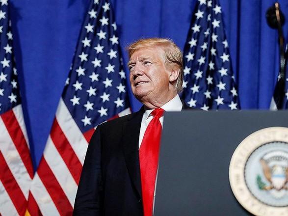 Трамп заявил, что США введут военных в Нью-Йорк для помощи в борьбе с коронавирусом