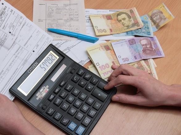 В апреле киевляне получат отдельный платеж за обслуживание домовых счетчиков тепла