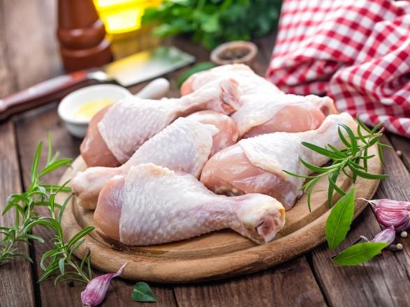 Коронавирус спровоцировал повышенный спрос на курятину в ЕС и Украине