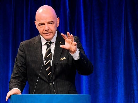 ФИФА выступила с рекомендацией относительно действия контрактов футболистов из-за коронавируса