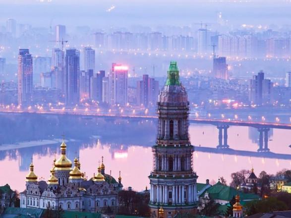 Карта распространения COVID-19 в Киеве: новые случаи зафиксировали в семи районах