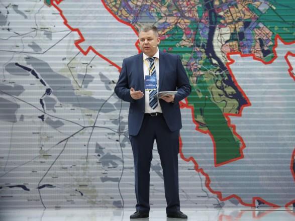 Второй выезд из ДВРЗ и расширение автобусной сети: появились подробности проекта Генплана Киева